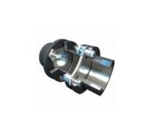 John Crane – Accouplement à membranes métalliques METASTREAM série L