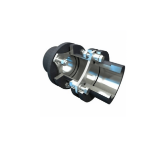 John Crane - Accouplement à membranes métalliques METASTREAM série L