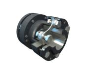 John Crane – Accouplement à membranes métalliques METASTREAM série T
