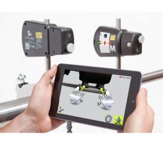 John Crane - Fixturlaser Laser Kit