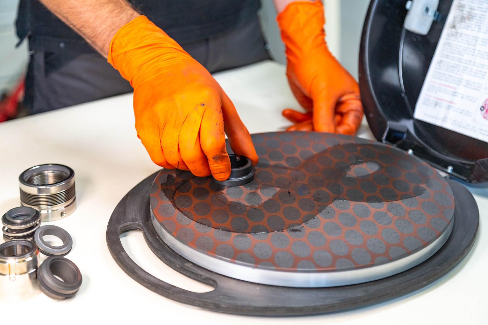 5 Bonnes raisons de faire réparer vos garnitures mécaniques